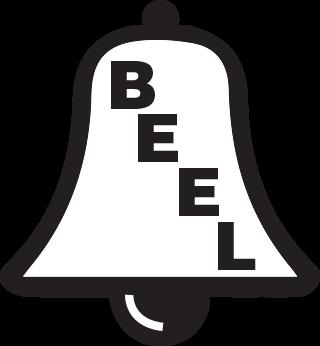BEEL Logo